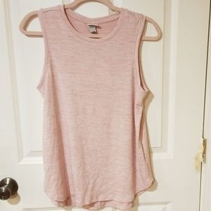 🌸Adorable & Soft Princess Pink a new day Tank